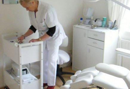 Medisch Pedicure Nanneke Bosman